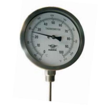 Đồng hồ đo nhiệt độ Hawk