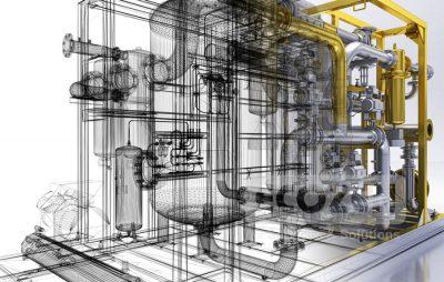 Giải pháp giám sát năng lượng - Hơi nóng - Khí nén