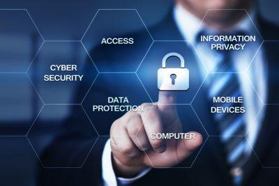 Giải pháp kiểm soát an toàn dữ liệu sản xuất