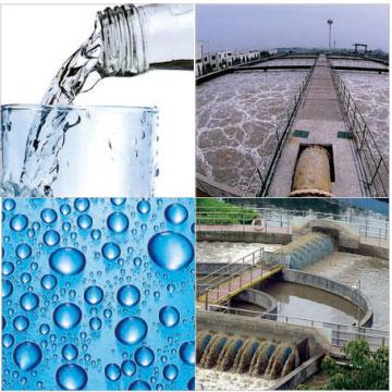 ngành nước và nước thải