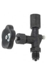 GC400 Van khóa chuyên dụng trong lắp đồng hồ áp suất hơi nóng