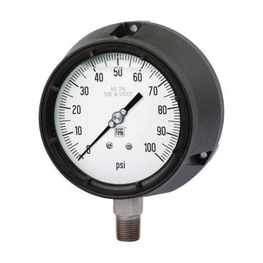 Đồng hồ đo áp suất Nuova Fima Model MGS30