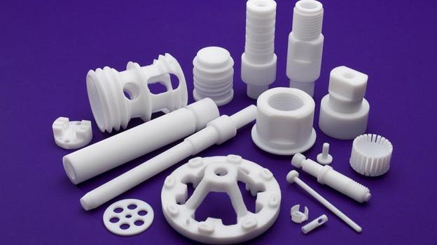 Nhựa PTFE - Ứng dụng của nhựa teflon