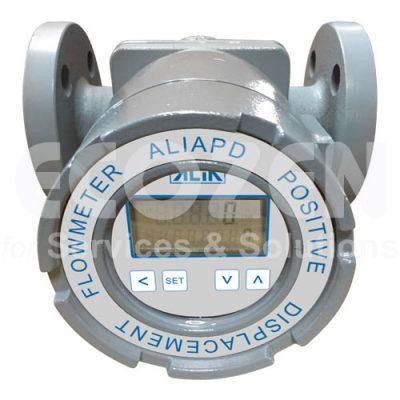 Đồng hồ đo lưu lượng Alia Model APF850