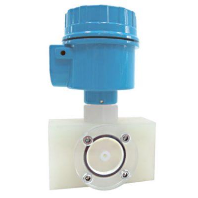 Đồng hồ đo lưu lượng dạng cánh quay NewFlow Model HF100