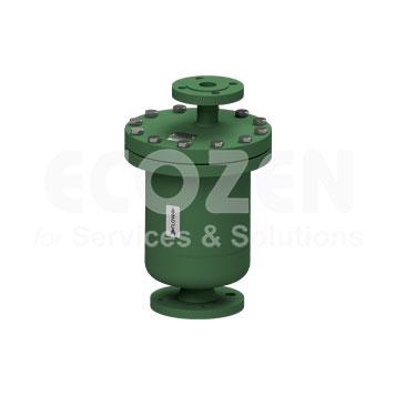 Van xả khí tự động cho hệ chất lỏng Adca Model AE37.2