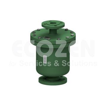 Van xả khí tự động cho hệ chất lỏng Adca Model AE39.2