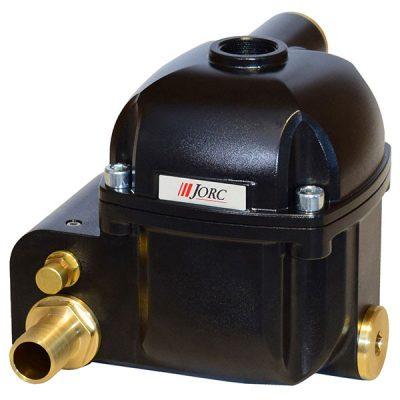 Van xả nước ngưng tự động Jorc Model NUFORS-XF