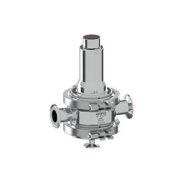 Van duy trì áp suất vi sinh Adca Model PS163