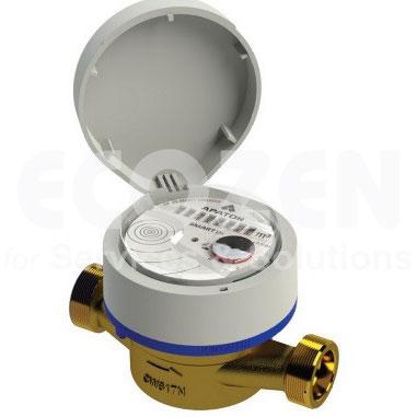 Đồng hồ nước Apator Model JS-05